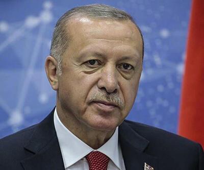 Cumhurbaşkanı Erdoğan ABD'den döndü