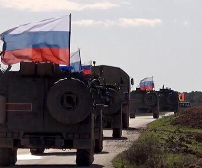 İsrail'den flaş iddia! Rusya'dan şaşırtan Suriye hamlesi