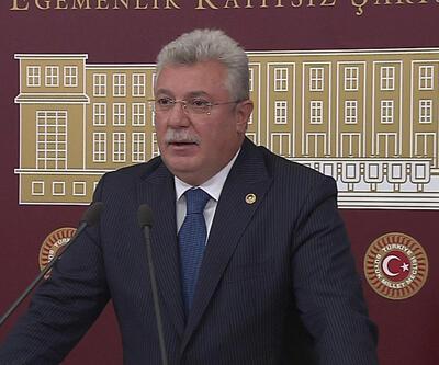 Akbaşoğlu: Millet İttifakı'nda aday herhalde Demirtaş