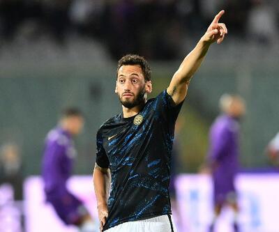 Hakan Çalhanoğlu: Milan'a gol atarsam sevinirim