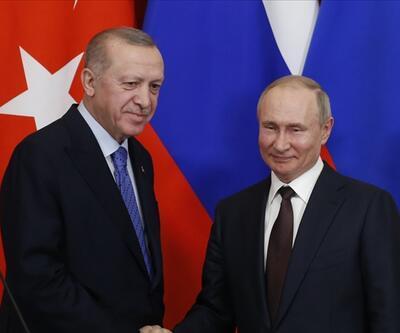 Erdoğan-Putin zirvesinde gündem ne?