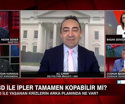 """ABD ile ipler tamamen kopabilir mi? Akşener'in """"Başbakanlığa talibim"""" açıklamasına kim ne dedi? Akıl Çemberi'nde konuşuldu"""