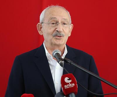 Kılıçdaroğlu: Ülkenin felsefeye ihtiyacı var