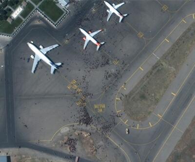 Taliban'dan Kabil havalimanı açıklaması: Hazır