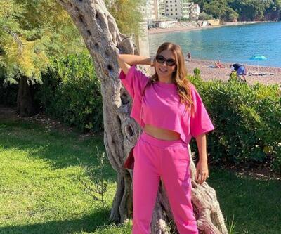 Ebru Yaşar ünlülerin sahne kostümleriyle ilgili eleştirilerde bulundu