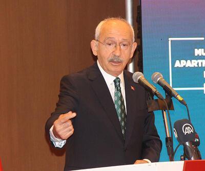 CHP lideri Kılıçdaroğlu'ndan tarım eleştirisi