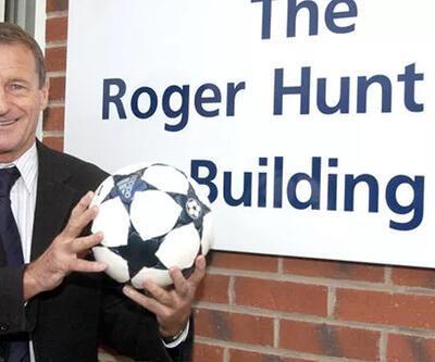 Eski İngiliz futbolcu Roger Hunt hayatını kaybetti