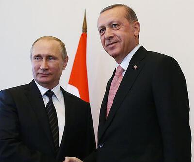 Kritik zirve: Erdoğan ve Putin Soçi'de bir araya geliyor