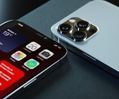 Apple, iPhone 13 ailesi için bir güncelleme yayınladı