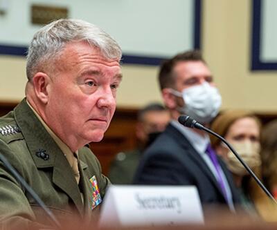 ABD'li generalden 'Kabil teklifi' açıklaması