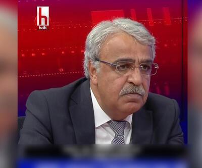 """HDP'den CHP'ye """"Kürt sorunu"""" çağrısı"""