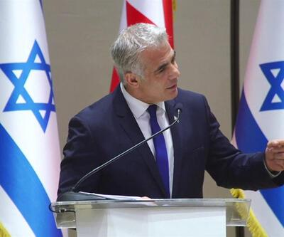 İsrail Dışişleri Bakanı'ndan dikkat çeken açıklama