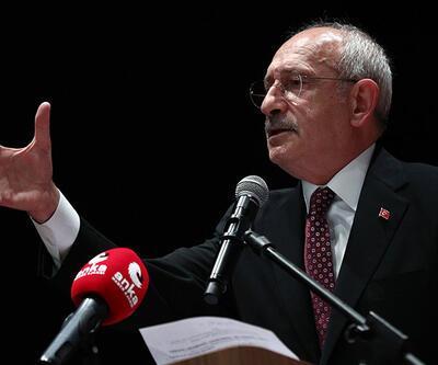 """Kılıçdaroğlu'ndan """"mutabakat masası"""" çağrısı"""