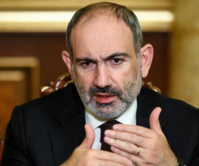 """Ermenistan Başbakanı Paşinyan: """"Azerbaycan Cumhurbaşkanı ile görüşmeye hazırım"""""""