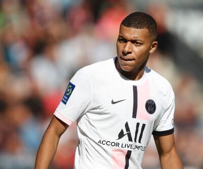 Kylian Mbappe: PSG'den ayrılmak istemiştim