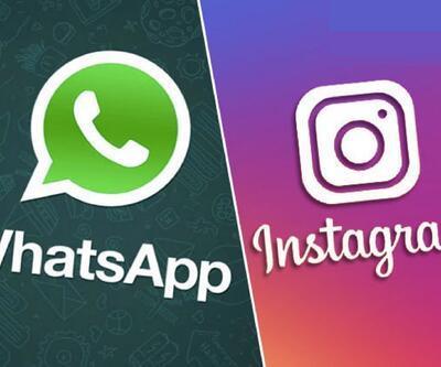 Son dakika haberi! Açıklama geldi: Instagram çöktü mü? 4 Ekim 2021 İnstagram ne zaman düzelecek? İnstagram neden çöktü?