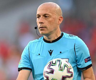Son dakika... Cüneyt Çakır Almanya-Romanya maçını yönetecek