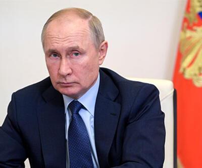 Krizin ardından Putin'den 'Ukrayna' talimatı