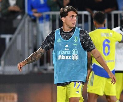 Son dakika... Trabzonspor'dan Luca Pellegrini hamlesi!