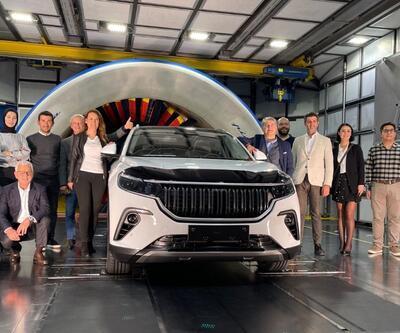 Yerli otomobil TOGG'dan yeni görsel