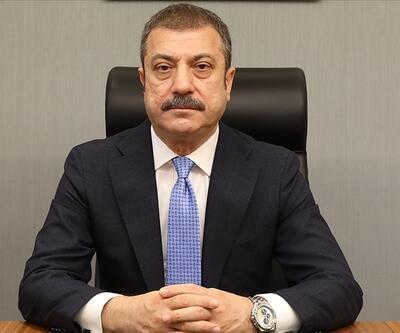 Şahap Kavcıoğlu'ndan enflasyon mesajı