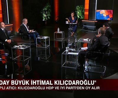 """""""Aday büyük ihtimal Kılıçdaroğlu"""" HDP'nin Başak Demirtaş planı mı var? HDP Akşener'i veto mu etti? Gece Görüşü'nde tartışıldı"""