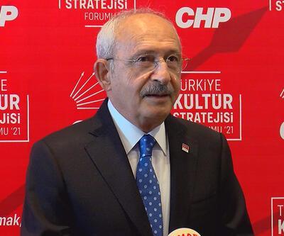 Kılıçdaroğlu: Bu konuyu ilk dillendiren benim