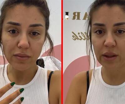 Sosyal medyayı karıştıran paylaşım! Banu Parlak yaşadıklarını ağlayarak anlattı