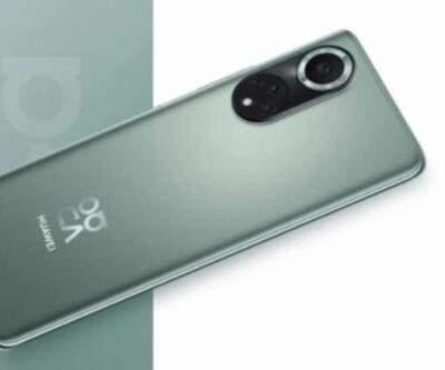 Huawei Avrupa'ya eski kıtaya iki yeni telefon getiriyor