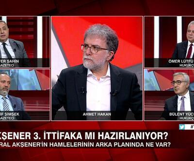 Kimler cumhurbaşkanı adayı olacak? Akşener 3. ittifaka mı hazırlanıyor? Kılıçdaroğlu'nun açıklamasına kim ne dedi? Tarafsız Bölge'de konuşuldu