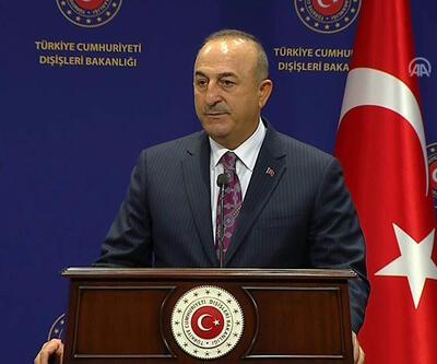 Bakan Çavuşoğlu: Kabil'e gitmeyi planlıyoruz