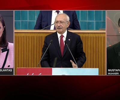 CHP lideri Kılıçdaroğlu: O kadar ayrıntıya giremem