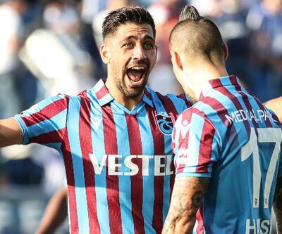 Son dakika... Trabzonspor'da Bakasetas değerini katladı