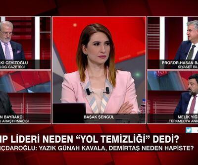 """CHP lideri neden """"Yol temizliği"""" ve """"Siyasi cinayet kaygım var"""" dedi? Sanatçı tartışması mı, siyaset mi? Akıl Çemberi'nde tartışıldı"""