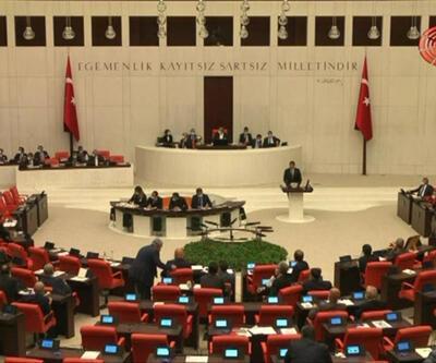 Meclis'te konuşma süresi tartışması
