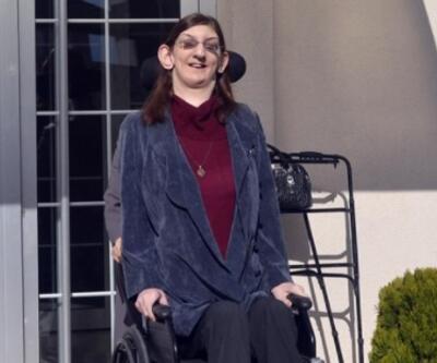 Rumeysa Gelgi kimdir, boyu kaç? Dünyanın en uzun boylu kadını Rumeysa Gelgi oldu