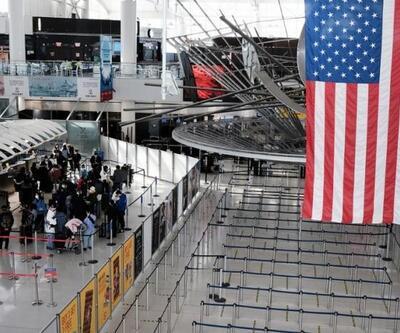 SON DAKİKA: ABD, 8 Kasım'dan itibaren tam aşılı yabancıların ülkeye girişine izin verecek