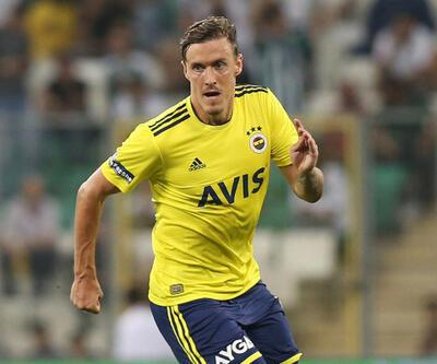 Son dakika... Max Kruse'den Fenerbahçe itirafı!