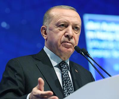 Cumhurbaşkanı Erdoğan: İmam hatiplerin fetret dönemini bitirdik