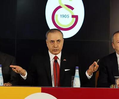 Son dakika... Galatasaray'da kongre günü!