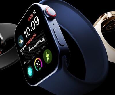 Apple akıllı saatlerde kasa boyutunu büyütmeyi planlıyor