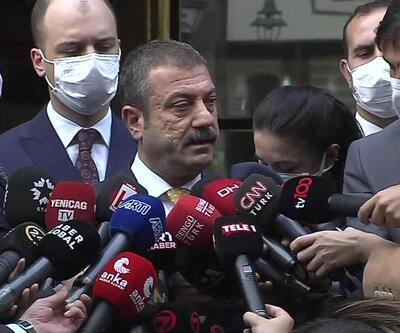MB Başkanı Kavcıoğlu: Haksız eleştiri doğru değil