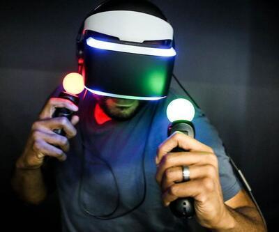 Sony PS VR'ın beşinci yılı şerefine ücretsiz oyun dağıtıyor