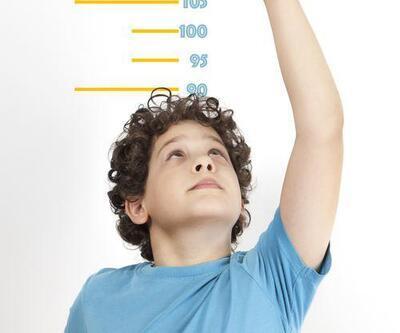 Çocuklarda boy uzamasına engel olan nedenler