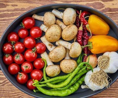 Sebze ve meyvede besin kaybını nasıl önleriz?