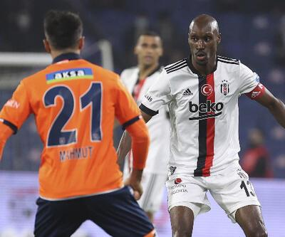 Son dakika... Beşiktaş'tan Atiba Hutchinson açıklaması!