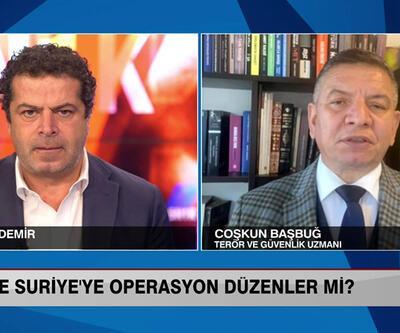 Türkiye Suriye'ye operasyon düzenler mi? Türkiye F-35'lerden vaz mı geçti? Lübnan'da çatışmaların sorumlusu kim? 5N1K'da konuşuldu
