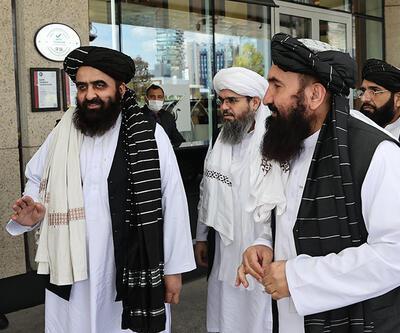 Taliban'dan Türkiye mesajı