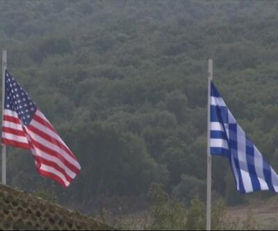ABD Yunanistan'da asker konuşlandıracak