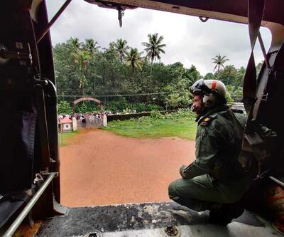 Hindistan'da sel felaketi: 18 kişi öldü, onlarca kişi kayboldu
